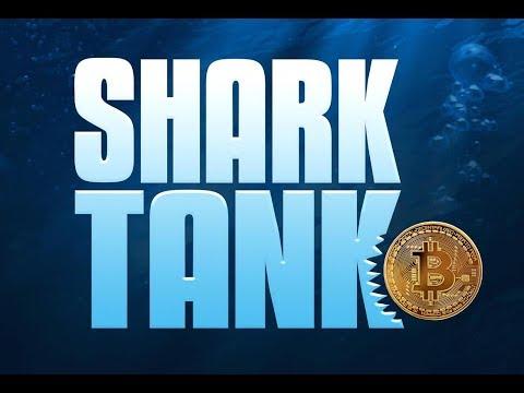 BITCOIN IS HERE TO STAY!  Robert Herjavec (Shark Tank)