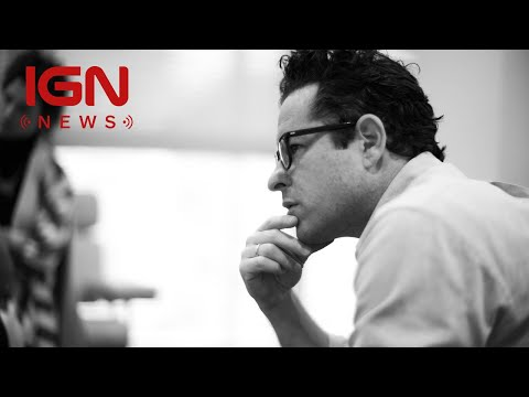 J.J. Abrams Couldn't Pass Up Star Wars: Episode 9 - IGN News