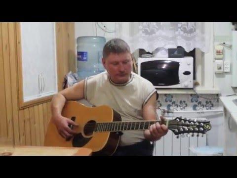 песня Про тракториста, автор и исполнитель Виктор Журавский