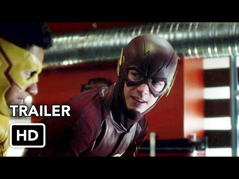 "DC TV ""Super Season"" Trailer (HD) The Flash, Arrow, Supergirl, DC's Legends of Tomorrow"