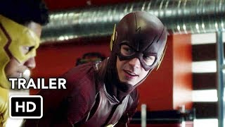 "DC TV ""Super Season"" Trailer (HD) The Flash, Arrow, Supergirl, DC's Legends of Tomorrow"
