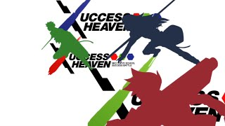 """プレミアムアニメーションの新オープニング『 i☆Ris """"Believer's HEAVEN..."""