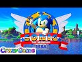 #LEGO Sonic the Hedgehog Complete Game 1 Hour - Game for Children & Kids