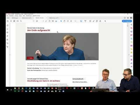Tutorial: Acrobat DC - PDF Erstellen Aus Webseiten Mit Webcapture