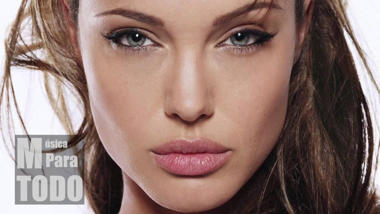 7498e9556 Música para ser tan SEXY como Angelina Jolie | Como ser más sexy, tener más  confianza