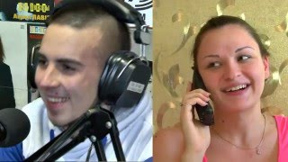 Впервые в Запорожье в прямом эфире предложил своей девушке выйти замуж! И она ответила ДА!!!(, 2016-02-06T17:01:54.000Z)