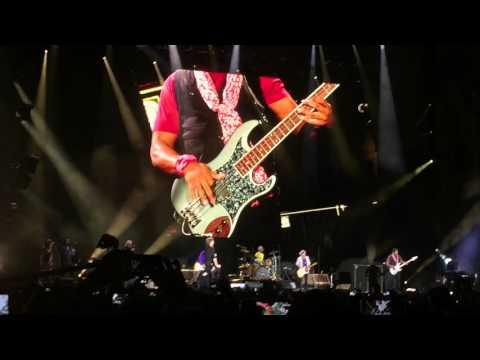 Rolling Stones -  Miss You - Concierto Bogota 2016