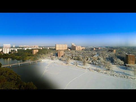 6 месяцев за 5 минут | Лето-Зима | г. Пушкино, Московская область.