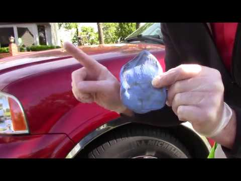 How Often Should You Wax Your Car >> Should You Clay And Wax Your Car At The Same Time Sorry For The Wind