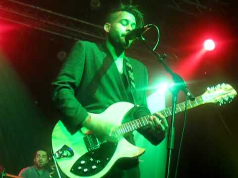 Twin Shadow - At My Heels (Live @ Electric Brixton, London, 01.11.12) mp3