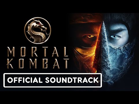"Mortal Kombat - Exclusive Movie Soundtrack Track ""I Am Scorpion"""