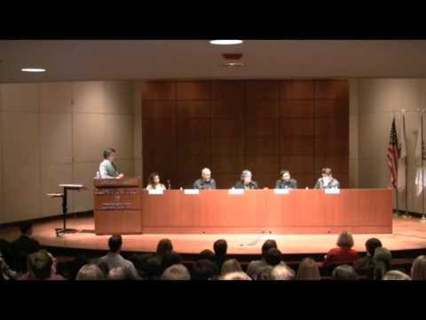 Gastro Intellectual Property Symposium 2013