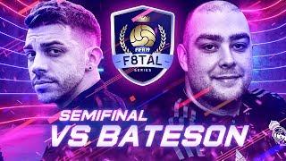 F8TAL PELE | SEMIFINAL | DjMaRiiO vs Bateson87