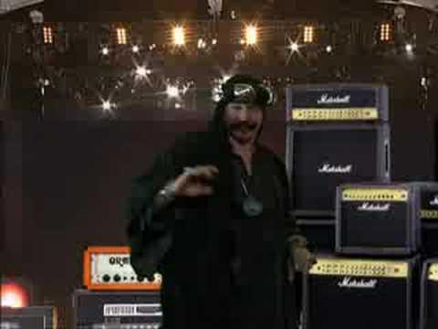 Der Sultan rockt mit Lindenberg