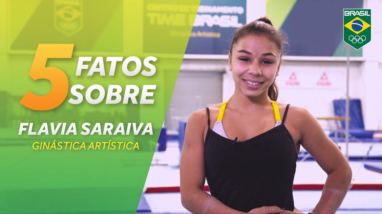Flavia Saraiva