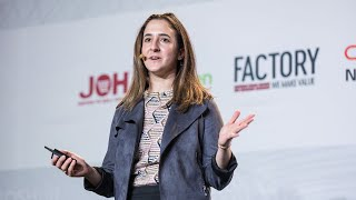 Creating Commerce From Content with Talia Halperin of BuzzFeed