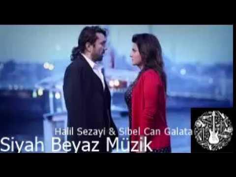 Sibel Can feat. Halil Sezai GALATA