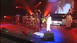 Youssou Ndour Bercy 2004