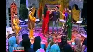 [ANTV] TOPIK Gagah Dan Kerennya Para Bintang Mahabharata