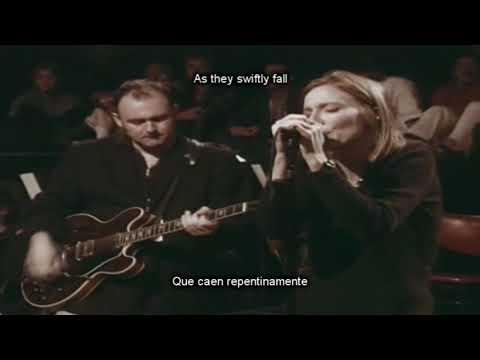 04 All Mine Subtitulado   Portishead Live In Roseland