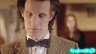 11th Doctor - Geronimo