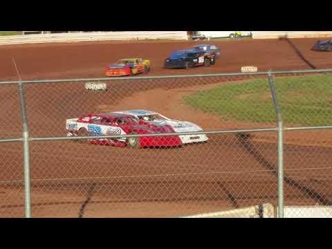 Six-cylinder Heat - ABC Raceway 7/7/18