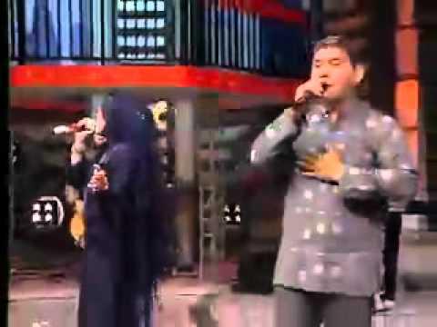 Fadly feat Natasha - Peristiwa Subuh.FLV