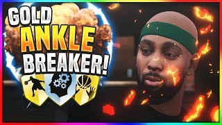 Video SO CLOSE TO ANKLE BREAKER HOF BADGE! NBA 2K18 My Career Stream - How To Get It The Badge Fast & More download MP3, 3GP, MP4, WEBM, AVI, FLV September 2017