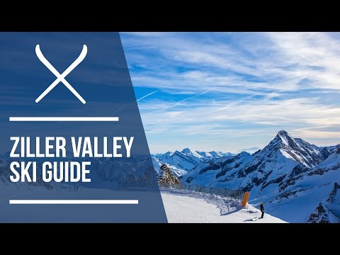 Zillertal Ski Area Video Guide | Iglu Ski