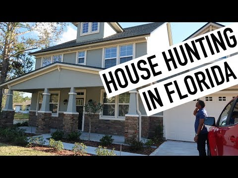 VLOGMAS DAY 5 // HOUSE HUNTING | MOVING TO FLORIDA?