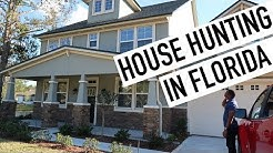 VLOGMAS DAY 5 // HOUSE HUNTING | MOVING TO FLORIDA?