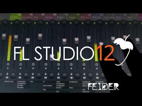 Audien - Message FL Studio Remake Audien Style Tutorial