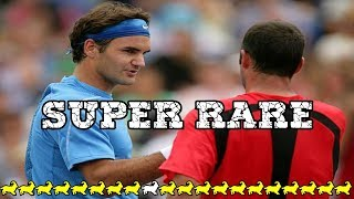 UNSEEN PRIME Federer footage! VS Gicquel ● 4R US Open 2006 Highlights