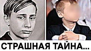Сын Кабаевой вырос : ахнете, увидев, на кого похож...