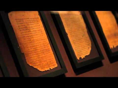 A visitor's guide to the Chester Beatty Library