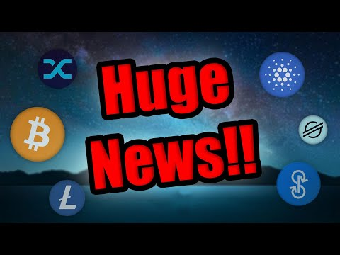How To 10x Your Wealth In 2021 W/ These Top 5 Altcoins   Bitcoin And Cryptocurrency News 🚀
