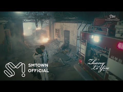 Zhang Li Yin 장리인 '爱的独白 & 我一个人 (사랑의 독백 (Agape) & 나 혼자서 (Not Alone))' MV