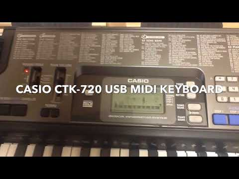 PX USB connection to PC - Privia x50 x60 Series - Casio Music Forums