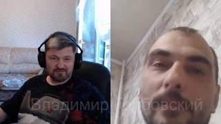 У меня там брат живет потому и братский народ... Украина и Россия.(, 2018-08-13T11:19:16.000Z)