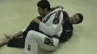 tecnicas jiujitsu-ida para as costas -takeyoshi ikehara alliance jiujitsu team
