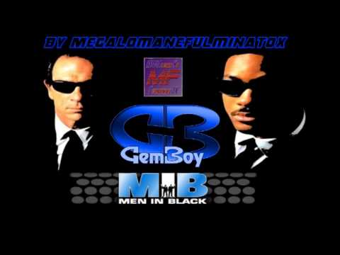 █ Gem Boy ■ Men In Black ■ Colorado ■ 2013 █