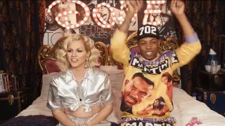 Categories with Todrick Hall! thumbnail