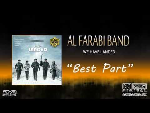 Al Farabi Band - We Have Landed (Best Part)