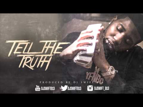 YFN Lucci - Tell The Truth Type Beat [Prod. @DjSwift813] NEW INSTRUMENTAL SOLD