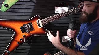 NAMM 2018 Dean Guitars-Dimebag ML Far Beyond Driven