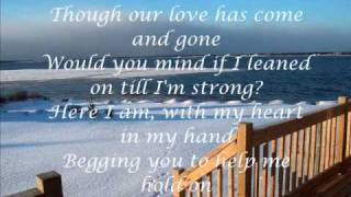 Until I Fall In Love Again with Lyrics.wmv