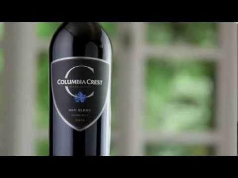 Columbia Crest - Grand Estates Red Blend