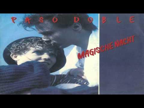Paso Doble - Magische Nacht