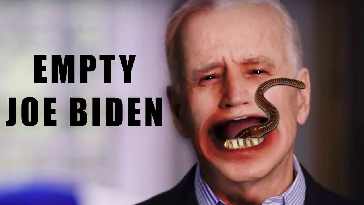Download EMPTY JOE BIDEN'S SUBSTANCE-FREE CAMPAIGN