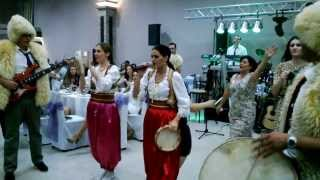 mister twister bend restoran Ekskluziv  Bijeljina  09.11.2013.g.